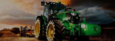 Venta Maquinaria agrícola