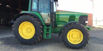 John Deere 6620 DT Premium