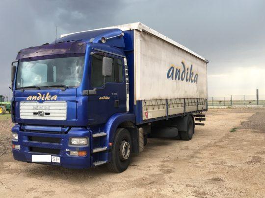 Camión 18130F