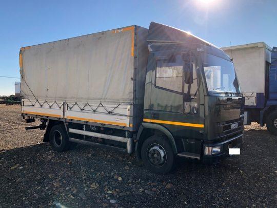 Camion Mecofran