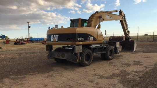CAT M322 Mercofran (1)