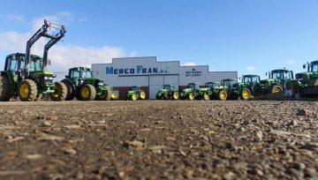 Nueva página web de Mercofran
