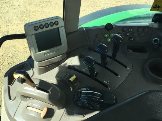 Tractores usados en venta