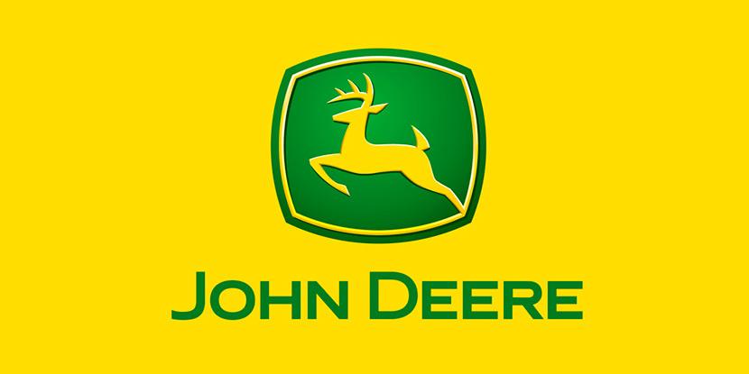 John Deere en León