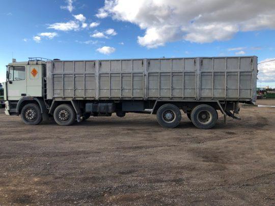 Camion Pegaso Mercofran (4)