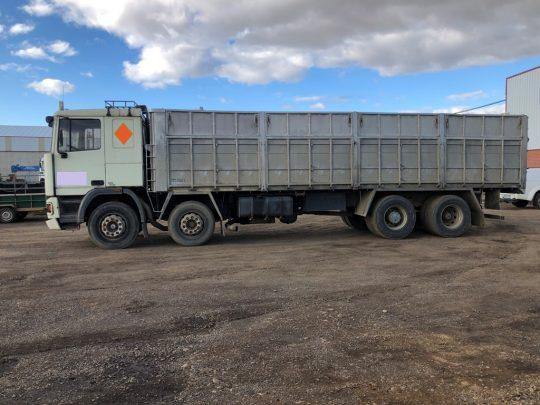 Camion Pegaso Mercofran (5)