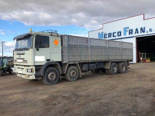 Camion Pegaso Mercofran (6)