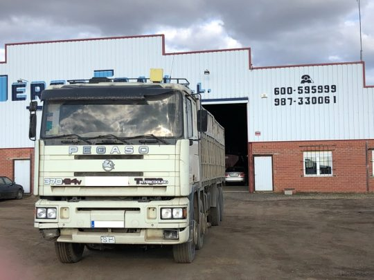 Camion Pegaso Mercofran (8)