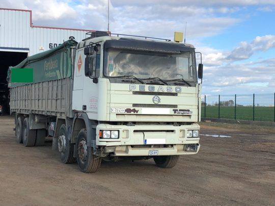 Camion Pegaso Mercofran (9)