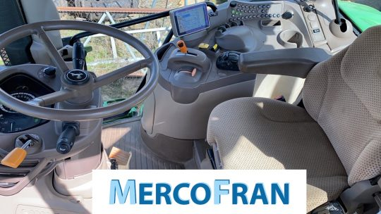John Deere 6210R Mercofran 711386 (6)