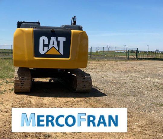 Caterpillar 323 E Mercofran (7)