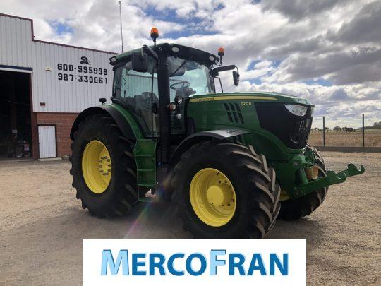 John Deere 6210R Mercofran (12)