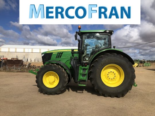 John Deere 6210R Mercofran (6)