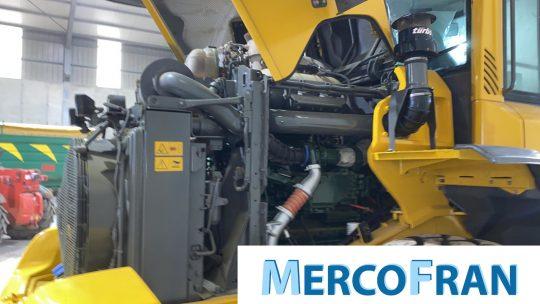 Volvo L90H Mercofran (18)