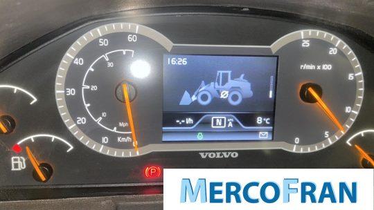 Volvo L90H Mercofran (8)