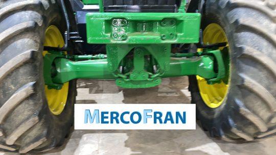 John Deere 7810 Mercofran (8)