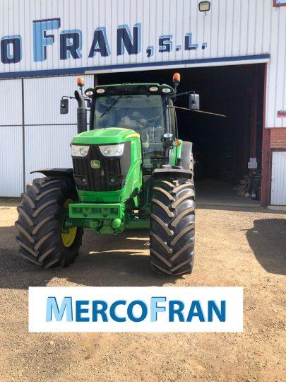 John Deere 6210 R Mercofran 751195 (3)