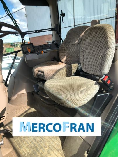 John Deere 6210 R Mercofran 751195 (7)