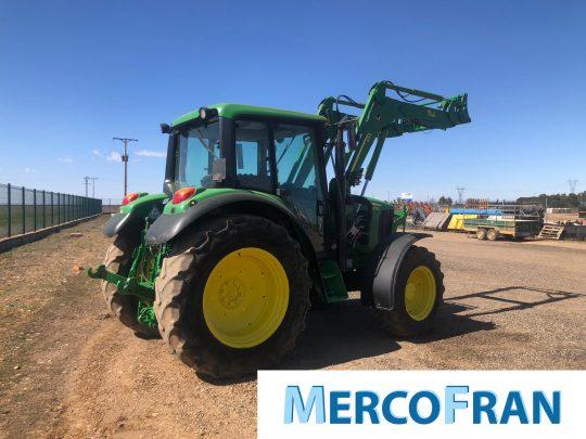 John Deere 6330 DT Mercofran (25)