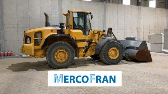 VOLVO L120G Mercofran (42)