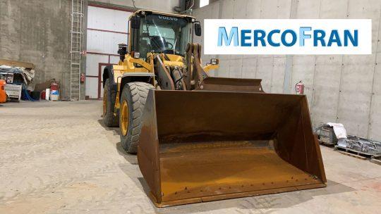 VOLVO L120G Mercofran (45)