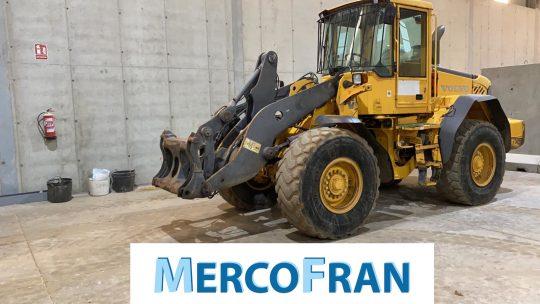 VOLVO L90E MercoFran (10)