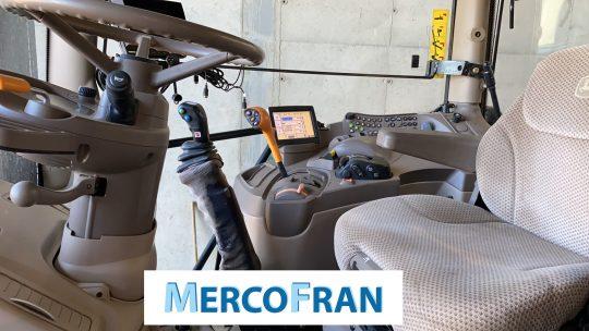 John Deere 6190 R Mercofran (12)