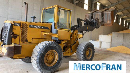 Volvo L70 D Mercofran (9)