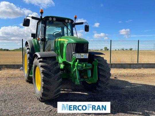 Mercofran John Deere 7530 DT (6)