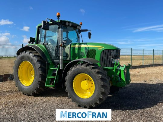 Mercofran John Deere 7530 DT (7)