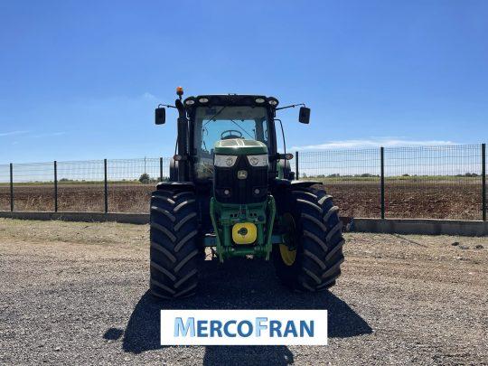 John Deere 6190 R Mercofran - 773202 (2)