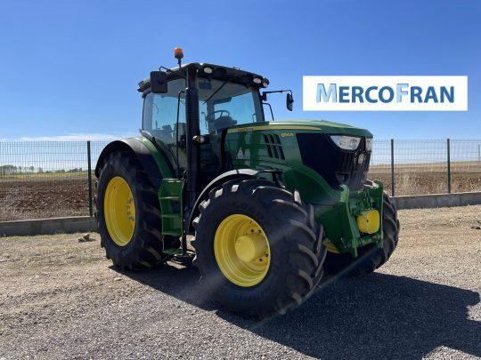 John Deere 6190 R Mercofran - 773202 (4)