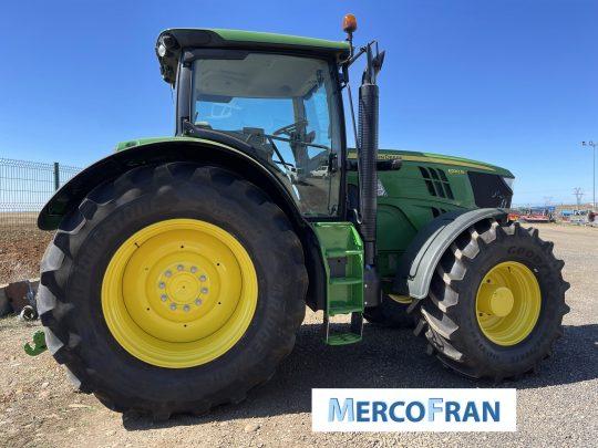 John Deere 6190 R Mercofran - 773202 (8)